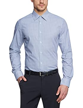 ESPRIT Collection Herren Hemd N34957