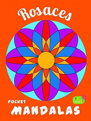 Pocket Mandalas Rosaces