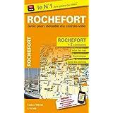 Rochefort : 1/11 000