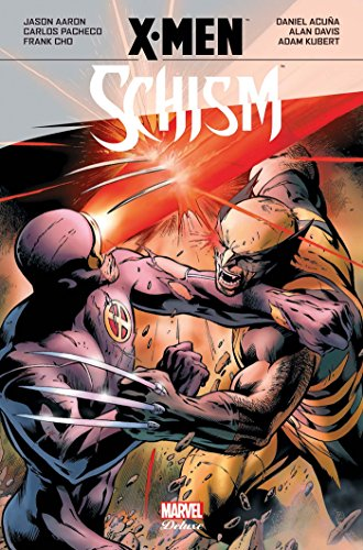 X-Men : Schism par Collectif