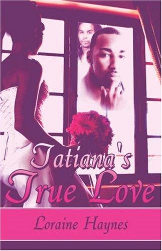 Tatiana's True Love Cover Image