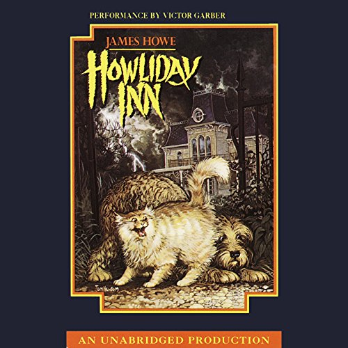 Bunnicula: Howliday Inn: Bunnicula and Friends, Book 2