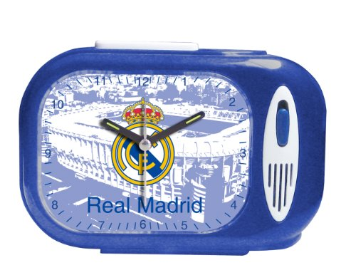 Seva Import- Himno Real Madrid 706079 Despertador