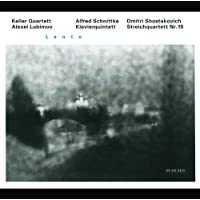 Schnittke, Shostakovich: Lento