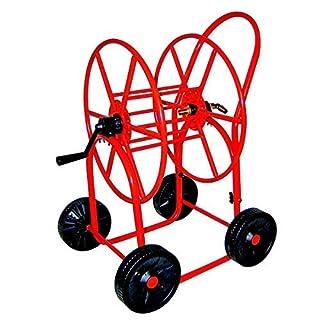 Hose Reel Trolley M 100Painted 412Agrati [Agrati]