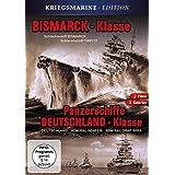 Bismarck-Klasse - Panzerschiffe Deutschland -Klasse
