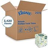 SCOTT* Bulk Pack Papel Higiénico Interplegado 8042 - 250 paños de color blanco y 2 capas por paquete (caja con 36 paquetes)