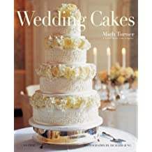 Wedding Cakes by Mich Turner (2014-03-25)
