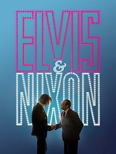 Elvis & Nixon Film