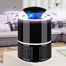 Lepakshi Living Room Pest Control USB Electric Mosquito Killer Lamp Led Bug Zapp