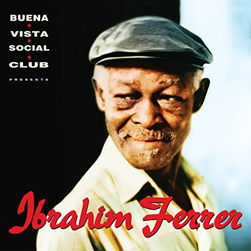 Ibrahim Ferrer (Buena Vista So...