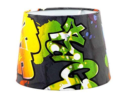 Graffiti Lampshade or Ceiling Light Shade 9 5