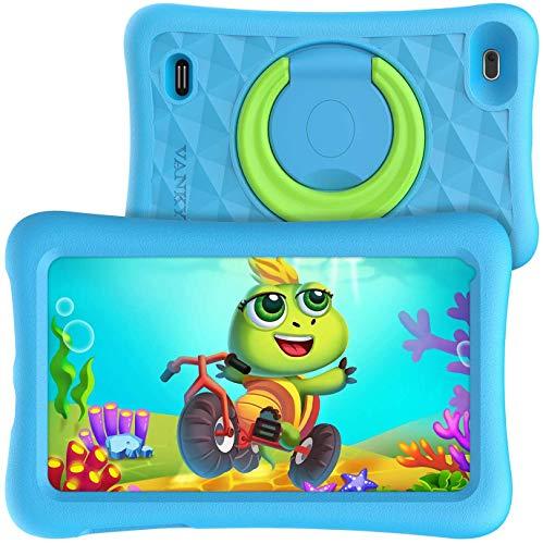 VANKYO MatrixPad Z1 Tablet per Bambini 7