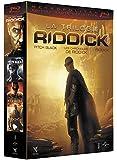 Riddick - La trilogie : Pitch Black + Les Chroniques de Riddick + Riddick [Blu-ray]