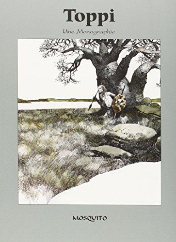 Toppi : Une monographie
