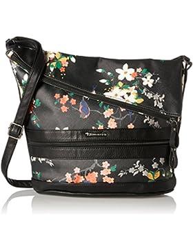 Tamaris Damen Smirne Hobo Bag Schultertasche, 28 x 15 x 28 cm