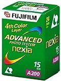 Fujifilm NEW Nexia A 200 240-15 CN  Film