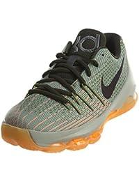 purchase cheap 5df8a a52ed Nike KD 8 (GS), Espadrilles de Basket-Ball garçon