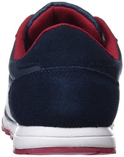 Beppi Ladies Casual Shoe 2156441 Scarpe Da Interni Blue (marinho)
