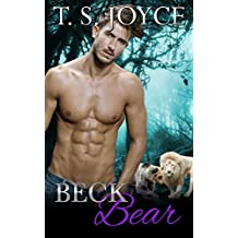 Beck Bear (Daughters of Beasts Book 2) (English Edition)