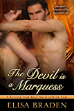 The Devil Is a Marquess (Rescued from Ruin Book 4) (English Edition)