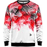 Blowhammer - Sweatshirt Herren - Red Wind SWT - M