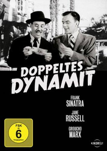 Doppeltes Dynamit