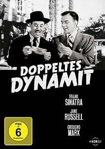 Doppeltes Dynamit [Edizione: Germania]