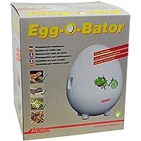 Lucky Reptile Incubadora para reptiles EOB-1 Egg-O-Bator