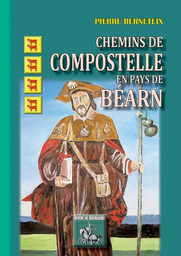 Chemins de Compostelle en pays de Béarn