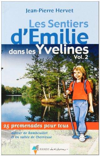 Emilie Dans les Yvelines T2