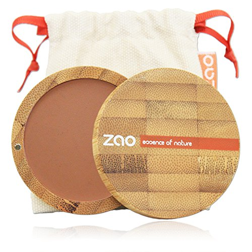 Fard à joues ZAO 324 rouge brique