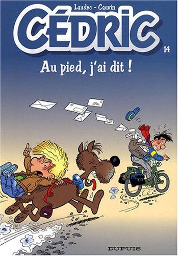 SOIF DE BD-CEDRIC 14