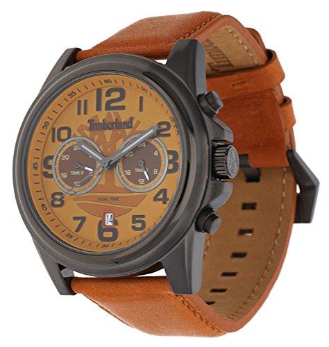 Timberland Herren-Armbanduhr TBL.14518JSU-20