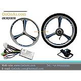 GoGoA1 MAG Wheel Hub Motor E Bike Conversion Kit (36V 250W)