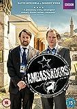 The Ambassadors Series [UK kostenlos online stream