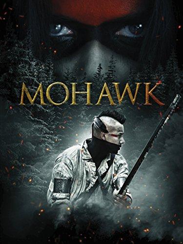 Mohawk (Das Schicksal Der Nationen)