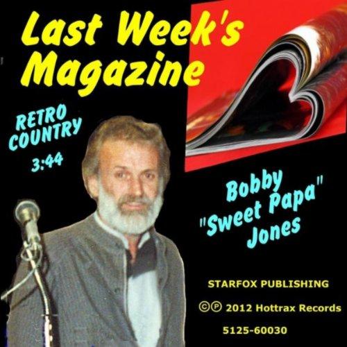 Last Week's Magazine (Sweets Magazin)