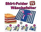 GYD Faltbrett für Kleidung Der robuste Wäschefalter ist eine enorme Falthilfe zum Wäsche zusammenlegen 70 x 59 in(Auseinandergefaltet)