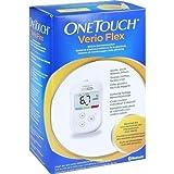 OneTouch Verio Flex Blutzuckermessgerät mmol/L, 1 St