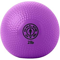 Gold's Gym 2 lb Toning Ball by Golds Gym