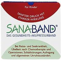 SANA BAND das Gesundheits Ak 2 St preisvergleich bei billige-tabletten.eu