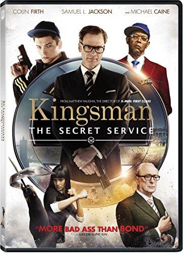 Bild von Kingsman: The Secret Service