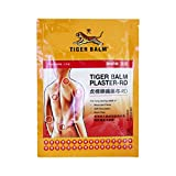 Tiger Balm Pain Relief Plaster Patch 1pc