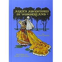 Alice's Adventures in Wonderland (Calla Editions)