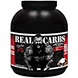 Rich Piana Real Carbs Mahlzeitenersatz by 5% Nutrition 1,8 kg
