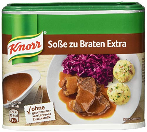 Knorr Sc zu Brat Extra 6x2,5L DO