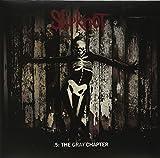 Slipknot: .5: The Gray Chapter [Vinyl LP] (Vinyl)