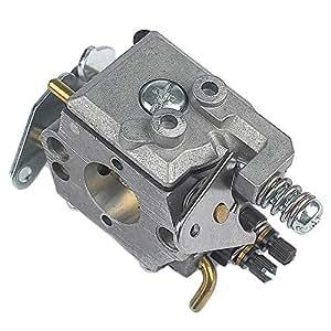 Sauveur carburateur pour carburateur Walbro wt-89WT-891Poulan 19502050215023752550Zama c1u-w8C1u-w14Craftsman Tronçonneuse 545081885530069703