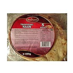 Schani Regular Naan - 5 Stück